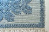 手織りのマット B