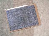 封筒付グリーティングカード(アウストラ グレー) 2枚セット